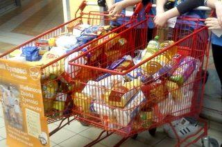 Tegoroczna zbiórka żywności inna niż dotychczas, ale każdy może się dorzucić