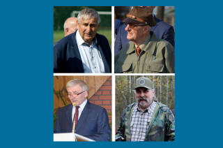Cztery kandydatury do tytułu Mławianin Roku 2020