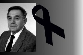 Zmarł Henryk Szeluga, były dyrektor SP nr 2 w Mławie
