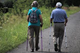 To propozycja dla aktywnych seniorów, nawet podczas pandemii