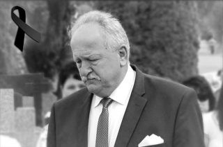 Zmarł Wiesław Boczkowski wójt gminy Szydłowo