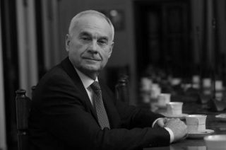 Zmarł Aleksander Sopliński