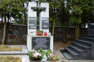 13. kwietnia obchody Dnia Pamięci Ofiar Zbrodni Katyńskiej