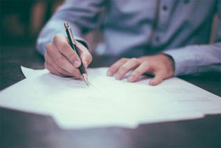 CV – co powinno się w nim znaleźć, a czego nie trzeba umieszczać