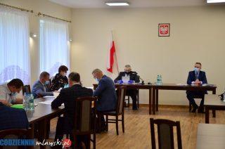 Gmina Dzierzgowo. Protest przeciw budowie kolejnych kurników