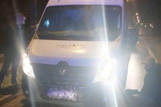 We dwóch kradli busy na Mazowszu. Jeden z nich to mieszkaniec naszego powiatu