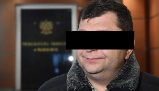 Zbigniew S. usłyszał zarzuty. Jest podejrzany o wyłudzenie nieruchomości w okolicach Przasnysza