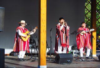 Los Companieros rozpoczął letnie koncerty w Mławie