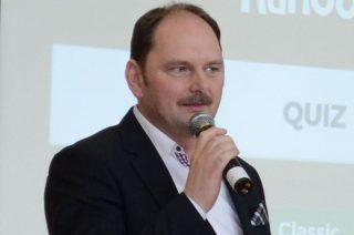 Kolejna dyrektorska kadencja dla Jarosława Jabłonowskiego