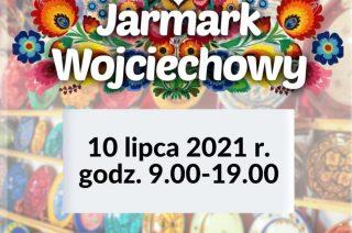 MDK zaprasza na Jarmark Wojciechowy