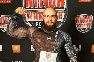 Ninja Warrior Polska. Kibicujemy Patrykowi