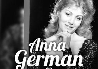 Koncert z piosenką Anny German