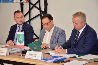 Umowy podpisane. Gmina Szydłowo otrzymała prawie 260 tys. zł dofinansowania