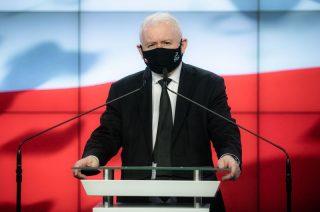 Jarosław Kaczyński w najbliższą niedzielę odwiedzi Mławę