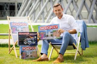 Gra Monopoly to świetna promocja miasta, ale i ważny cel społeczny