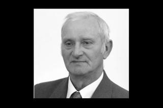 Zmarł Antoni Ubych