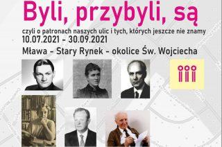 Nowa wystawa grupy Mława Miasto Zabytkowe