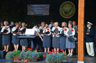 XII Festiwal Piosenki Żołnierskiej i Patriotycznej za nami [FOTO, FILM]