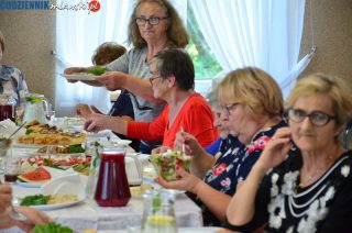 Warsztaty kulinarne w Dąbrowie. Dania wymyślne ale zdrowe