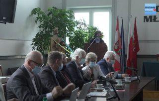 Zapraszamy na transmisję: XXVIII sesja Rady Powiatu Mławskiego