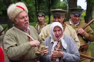 """""""Drogi do wolności"""". Piknik historyczny w Chojnowie [FOTO]"""