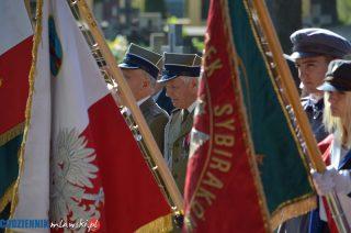 Obchody Święta Wojska Polskiego na Starym Rynku