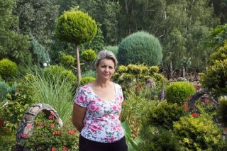 Piękne ogrody wizytówką Gminy Strzegowo