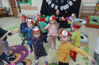 Dzień Przedszkolaka obchodziły też Biedroneczki [FOTO]