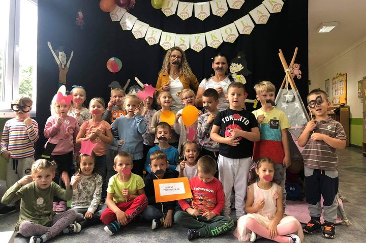 Światowy Dzień Przedszkolaka w SP 2 [FOTO]
