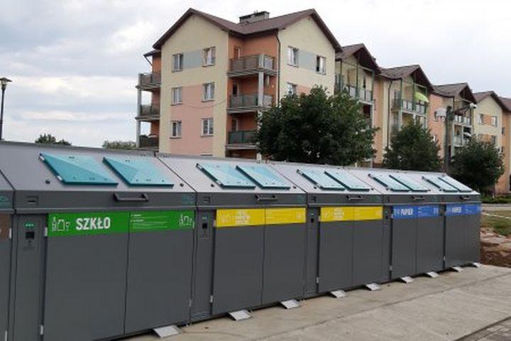 Dostali 5 mln zł na inteligentny system segregacji odpadów. Za śmieci płacą po 13 zł od osoby