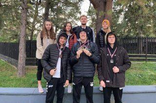 Pływacy KS Marlin wrócili z Gdańska z medalami