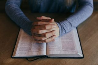 Pieśni i modlitwy religijne – litania do świętego Józefa