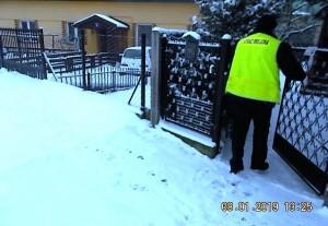 Kontrole dokonywane przez strażników miejskich - 05