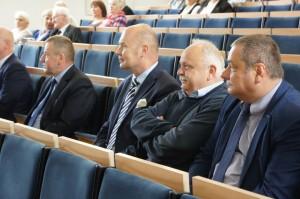 Inauguracja roku akademickiego Uniwersytetu Trzeciego Wieku - 04