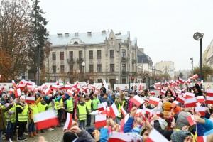 Marsz dla Niepodległej - zdjęcie 2