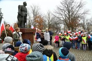 Marsz dla Niepodległej - zdjęcie 6