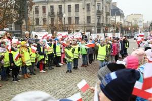 Marsz dla Niepodległej - zdjęcie 8