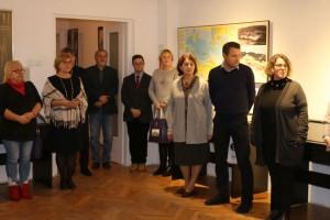 Wystawa w Muzeum Ziemi Zawkrzeńskiej - 01