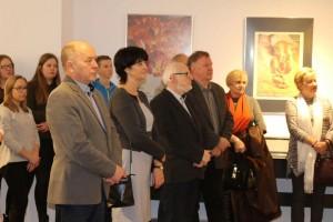Wystawa w Muzeum Ziemi Zawkrzeńskiej - 02