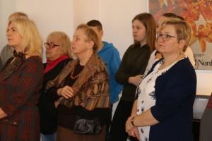 Wystawa w Muzeum Ziemi Zawkrzeńskiej - 05