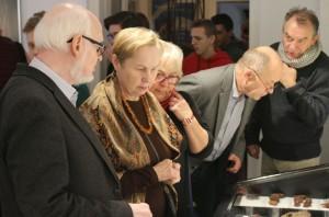 Wystawa w Muzeum Ziemi Zawkrzeńskiej - 16