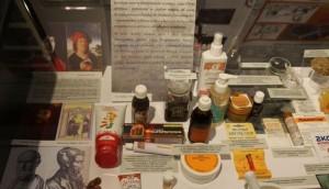 Wystawa w Muzeum Ziemi Zawkrzeńskiej - 17