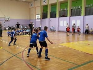 Turniej w SP1- 3