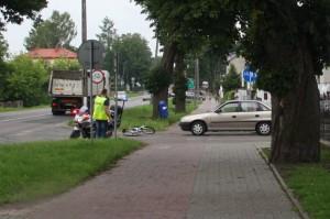 wypadek słowackiego 3